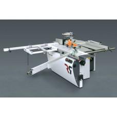 Комбинированный станок Robland NX 410 PRO подрезная пила, каретка 1450 мм, форматный стол, 3 мотора по 4 кВт